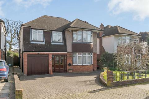 4 bedroom detached house for sale - The Weald, Chislehurst, BR7 5DT
