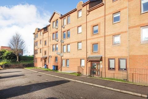 2 bedroom flat to rent - Flat 1, 29 Second Avenue, Clydebank