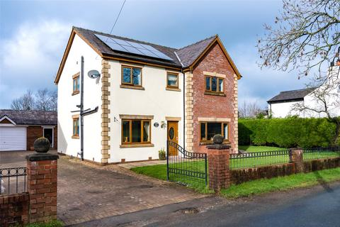 4 bedroom detached house for sale - Cinder Lane, Woodplumpton, Preston, Lancashire