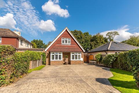 3 bedroom detached bungalow for sale - Morants Court Road, Dunton Green, TN13
