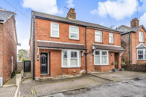 3 bedroom semi-detached house for sale - New Road, Haslemere, GU27