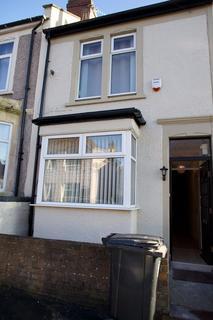4 bedroom terraced house to rent - Elmdale Road