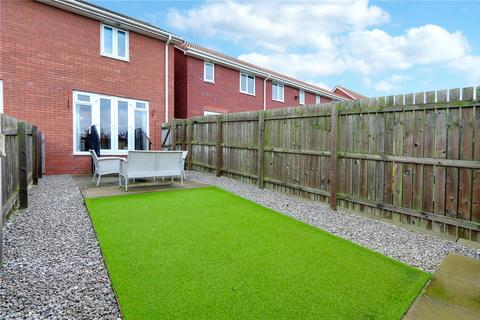 2 bedroom end of terrace house for sale - Dovestone Way, Kingswood, Hull, HU7