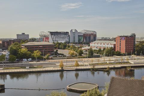 1 bedroom flat for sale - Apt 202 The Boathouse, M50 3AJ