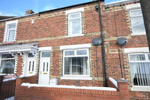 2 bedroom terraced house for sale - Mary Terrace, Coronation, Bishop Auckland, DL14 8SP