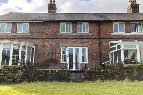 2 bedroom terraced house for sale - Byron Terrace, Greenhead, Brampton, Northumberland, CA8 7JG