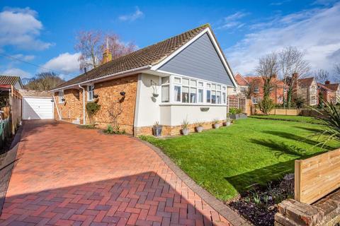 3 bedroom detached bungalow for sale - Redlands Lane, Emsworth, PO10