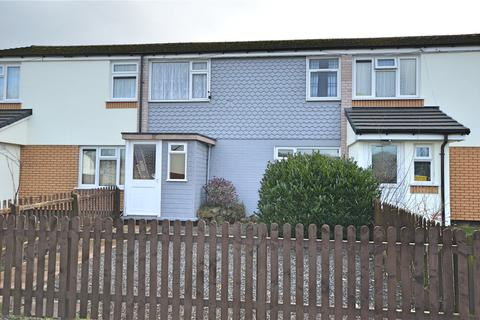 3 bedroom terraced house for sale - Falcon Court, Newtown, Powys, SY16