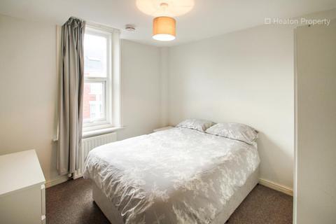 1 bedroom in a flat share to rent - King John Street, Heaton, Newcastle Upon Tyne, NE6 5XR