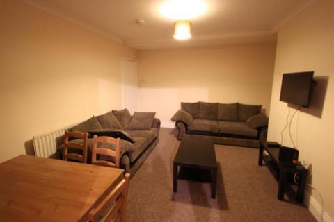 1 bedroom in a flat share to rent - King John Terrace, Heaton, Newcastle upon Tyne, NE6 5XY