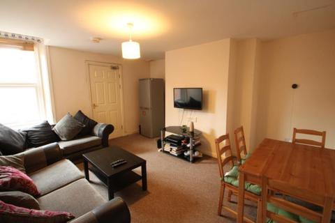 1 bedroom flat share to rent - King John Street, Heaton, Newcastle Upon Tyne, NE6 5XR