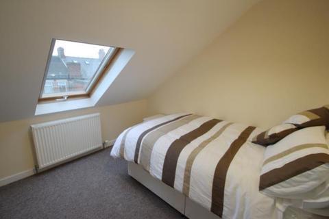 1 bedroom flat share to rent - King John Terrace, Heaton, Newcastle upon Tyne, NE6 5XY