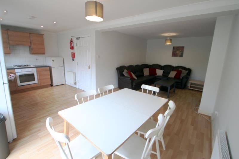 HC13 Living Room Kitchen 1 med
