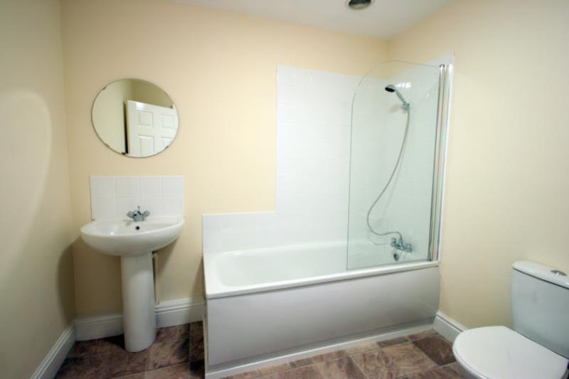 CHT41 Bathroom med
