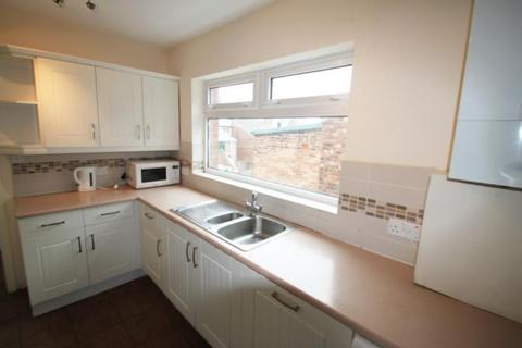 1 bedroom flat share to rent - Cartington Terrace, Heaton, Newcastle upon Tyne, Tyne and Wear, NE6 5SJ