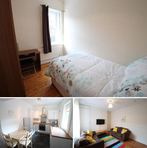 1 bedroom in a house share to rent - Spencer Street, Heaton, Newcastle Upon Tyne, NE6 5DA