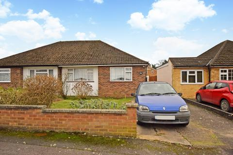 2 bedroom bungalow for sale - Clare Road, Taplow, SL6