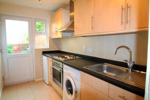 1 bedroom ground floor maisonette to rent - Linden Road, Coxheath, Maidstone, Kent, ME17 4RA