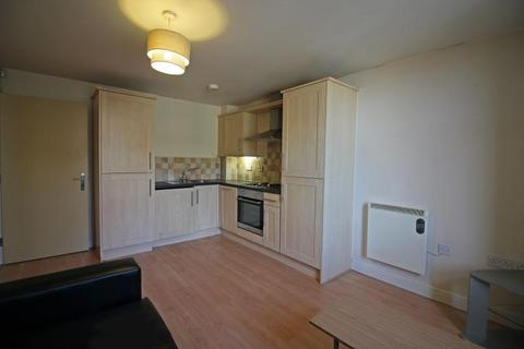 1 bedroom flat to rent - Equity Chambers, Bradford, BD1 3NN