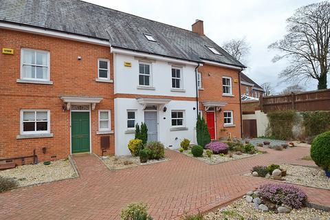 3 bedroom terraced house to rent - Wimborne