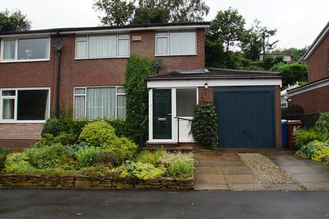 3 bedroom semi-detached house to rent - Grotton Hollow, Grotton OL4