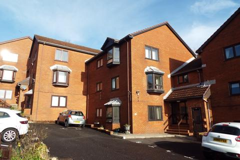 2 bedroom flat for sale - 6 Folland Court, West Cross, Swansea, SA3 5BJ