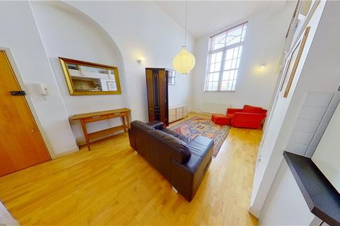 1 bedroom apartment to rent - Old School Square, Farrance Street, Poplar, E14