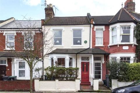 3 bedroom terraced house for sale - Fairfax Road, Harringay, London, N8