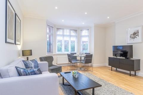 2 bedroom flat to rent - Hamlet Gardens, Hammersmith, W6
