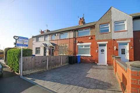 3 bedroom terraced house for sale - Oxford Road,  Fleetwood, FY7