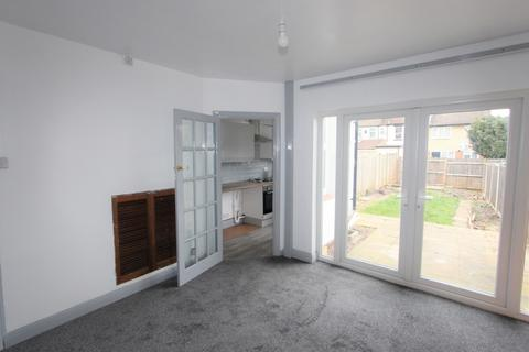 3 bedroom end of terrace house to rent - Laurier Road, Croydon, CR0