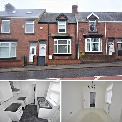 2 bedroom terraced house to rent - Park View, Seaham, Co. Durham, SR7