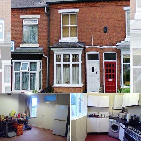 2 bedroom terraced house for sale - Lottie Road, Selly Oak, Birmingham B29