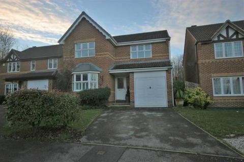 4 bedroom detached house to rent - COLTSFOOT COURT, HARROGATE, HG3 2WW
