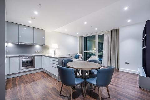 1 bedroom flat to rent - Sirocco Tower, Nr Canary Wharf, London, E14