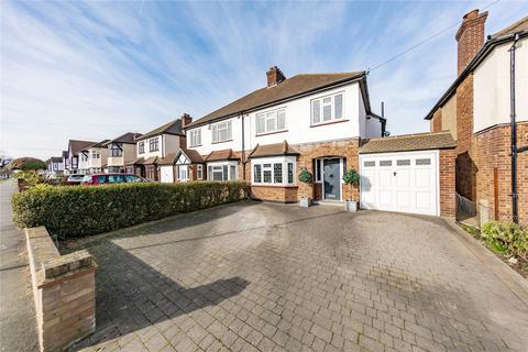 3 bedroom semi-detached house for sale - Park Drive, Upminster, RM14