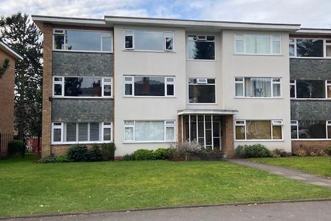 2 bedroom flat to rent - Park Road, Sutton Coldfield, B73 6BY