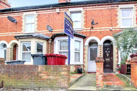 3 bedroom terraced house for sale - Cholmeley Road, Reading, Berkshire, RG1