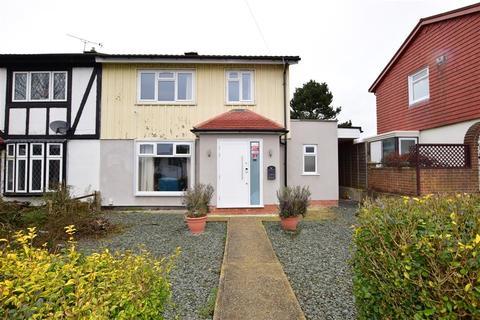 4 bedroom semi-detached house for sale - Brocket Way, Chigwell, Essex