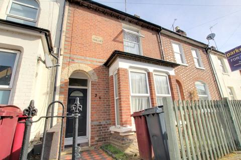 3 bedroom terraced house for sale - Cumberland Road, Reading, Berkshire, RG1