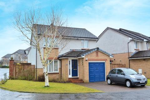 3 bedroom detached house for sale - Ascot Avenue, Anniesland, Glasgow, G12 0AX