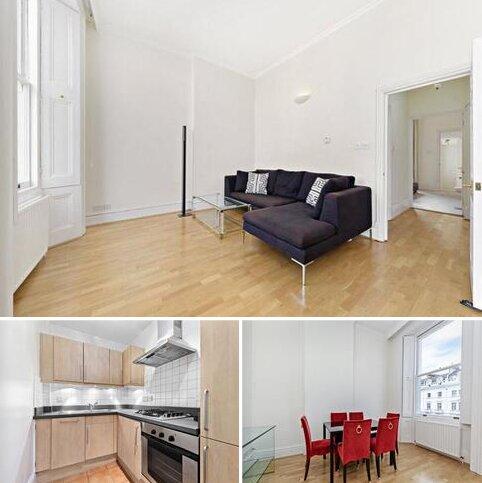1 bedroom flat to rent - Queen's Gate Terrace, South Kensington, London, SW7