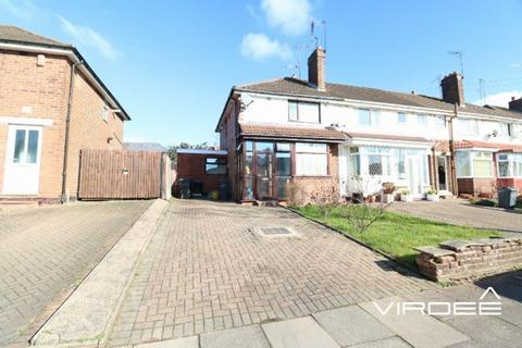 2 bedroom terraced house for sale - Whitburn Avenue, Great Barr, West Midlands, B42