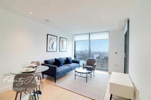 1 bedroom flat to rent - Landmark Pinnacle, E14