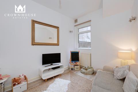 6 bedroom terraced house for sale - Weston Park, London, N8