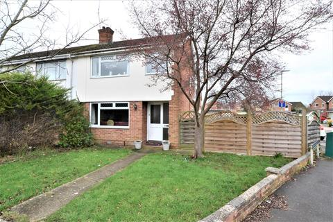 3 bedroom semi-detached house for sale - Kingscote Road East  , Hatherley, Cheltenham, GL51 6JS