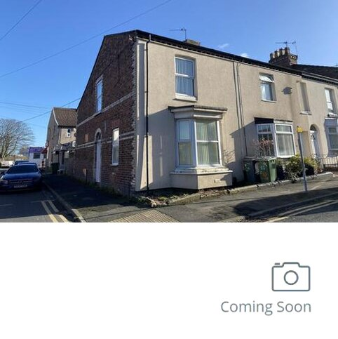 2 bedroom end of terrace house to rent - Rodney Street, BIRKENHEAD CH41