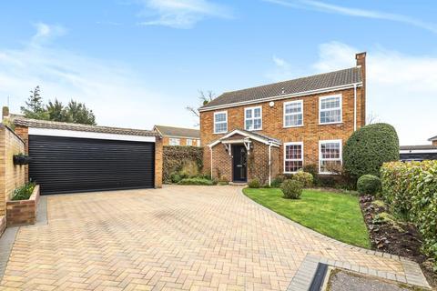 4 bedroom detached house for sale - Hemsdale,  Maidenhead,  SL6