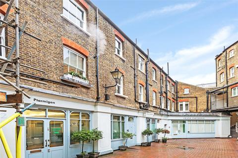 1 bedroom flat for sale - Frederic Mews, London, SW1X