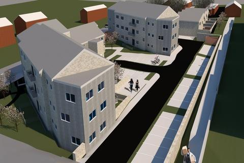 2 bedroom apartment for sale - Broom Valley, Broom, Rotherham